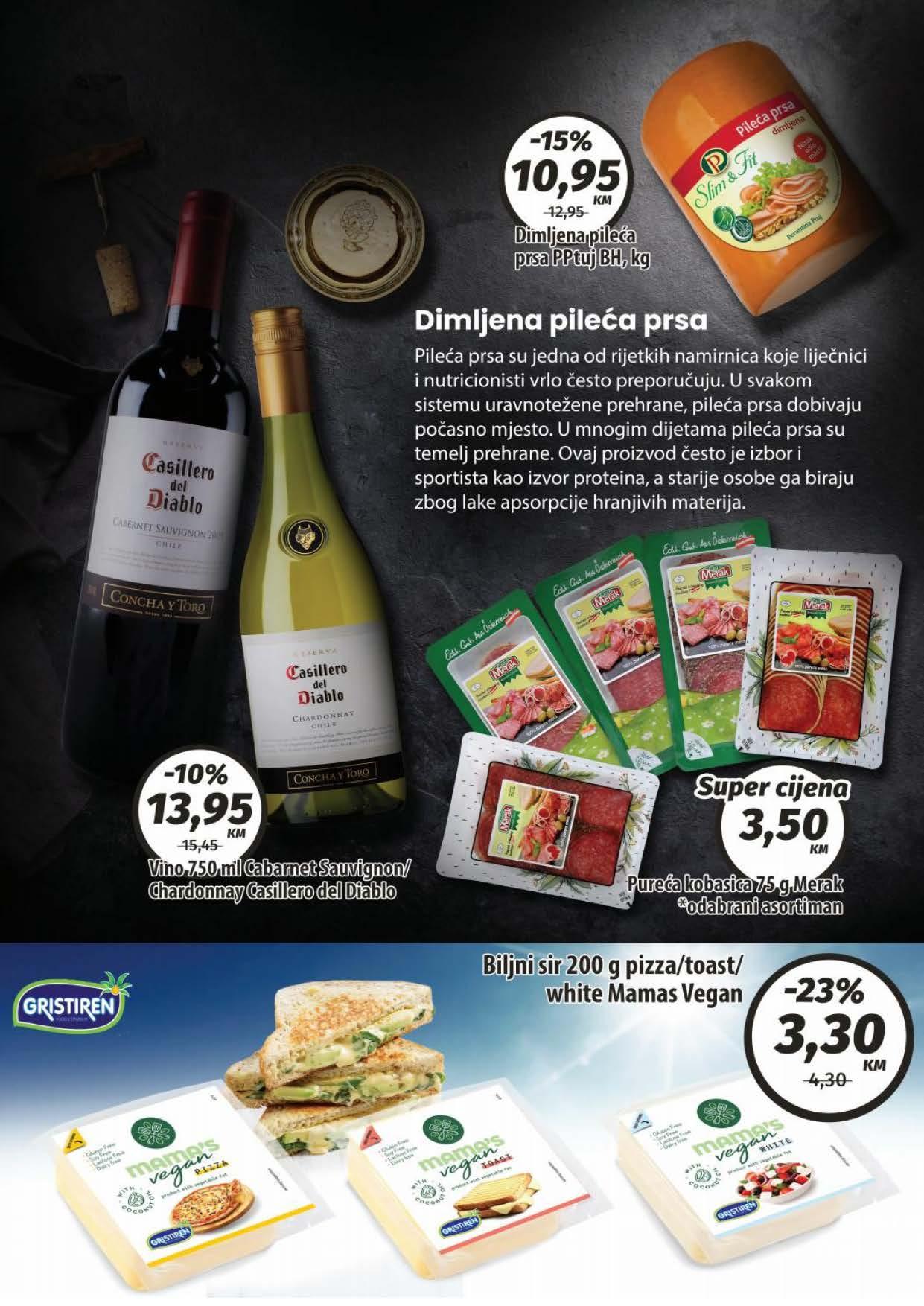 BINGO Katalog Magazin PLUS JUN i JUL 2021 15.6. 9.7. eKatalozi.com PR Page 08