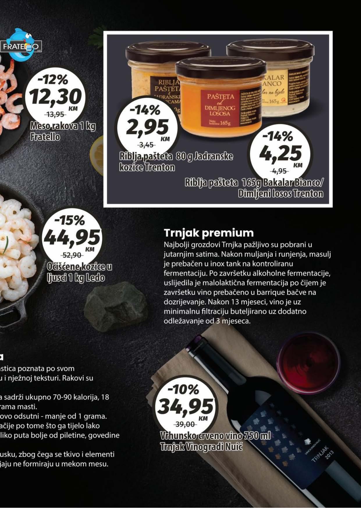 BINGO Katalog Magazin PLUS JUN i JUL 2021 15.6. 9.7. eKatalozi.com PR Page 11