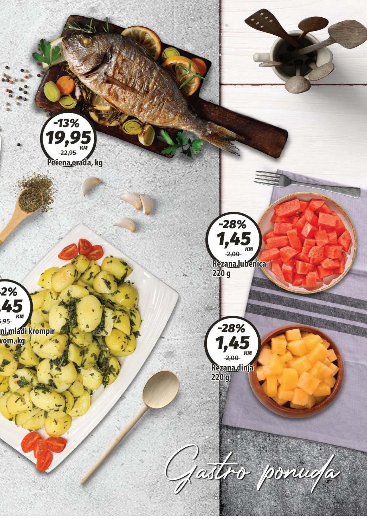 BINGO Katalog Magazin PLUS JUN i JUL 2021 15.6. 9.7. eKatalozi.com PR Page 13