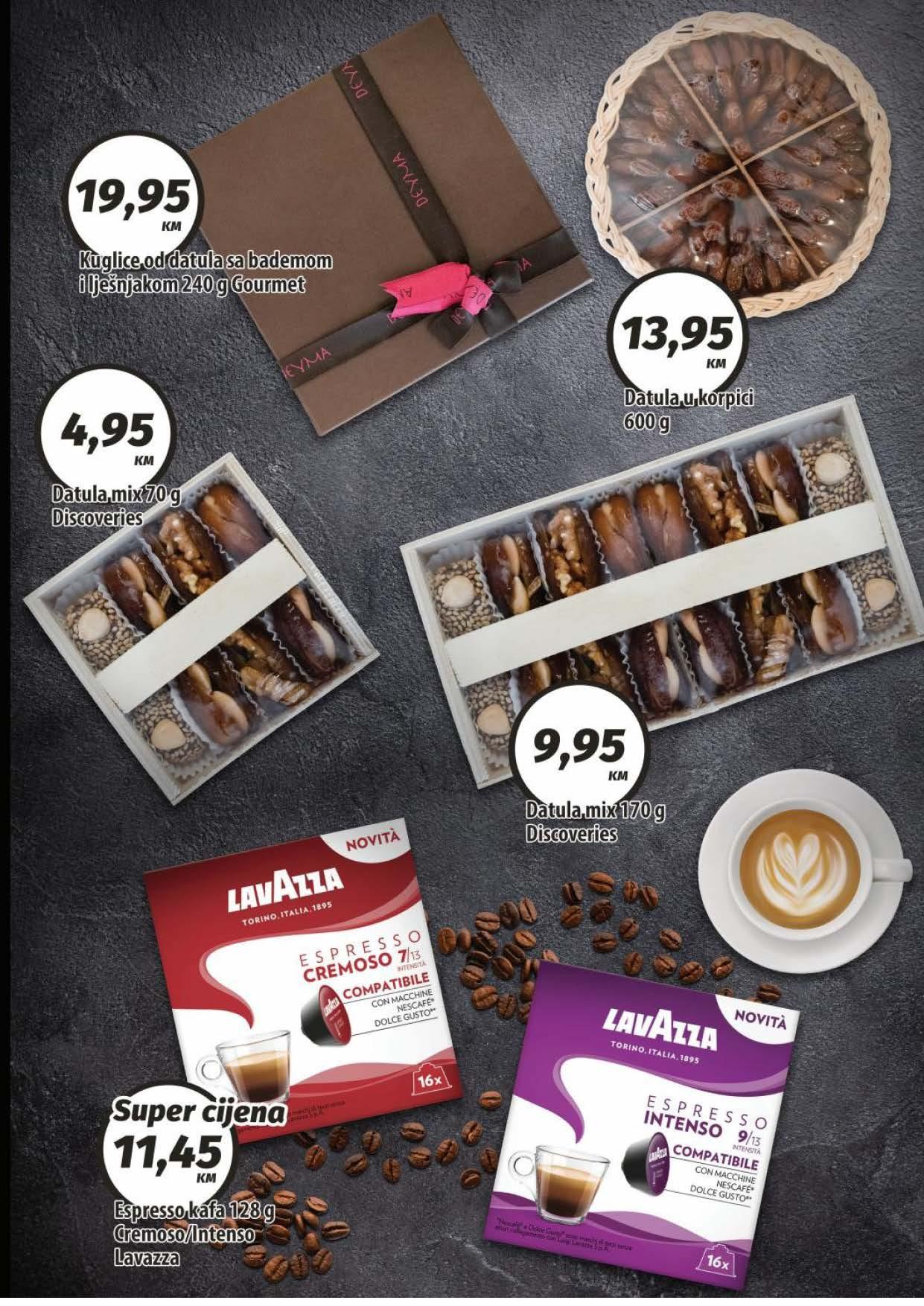 BINGO Katalog Magazin PLUS JUN i JUL 2021 15.6. 9.7. eKatalozi.com PR Page 17