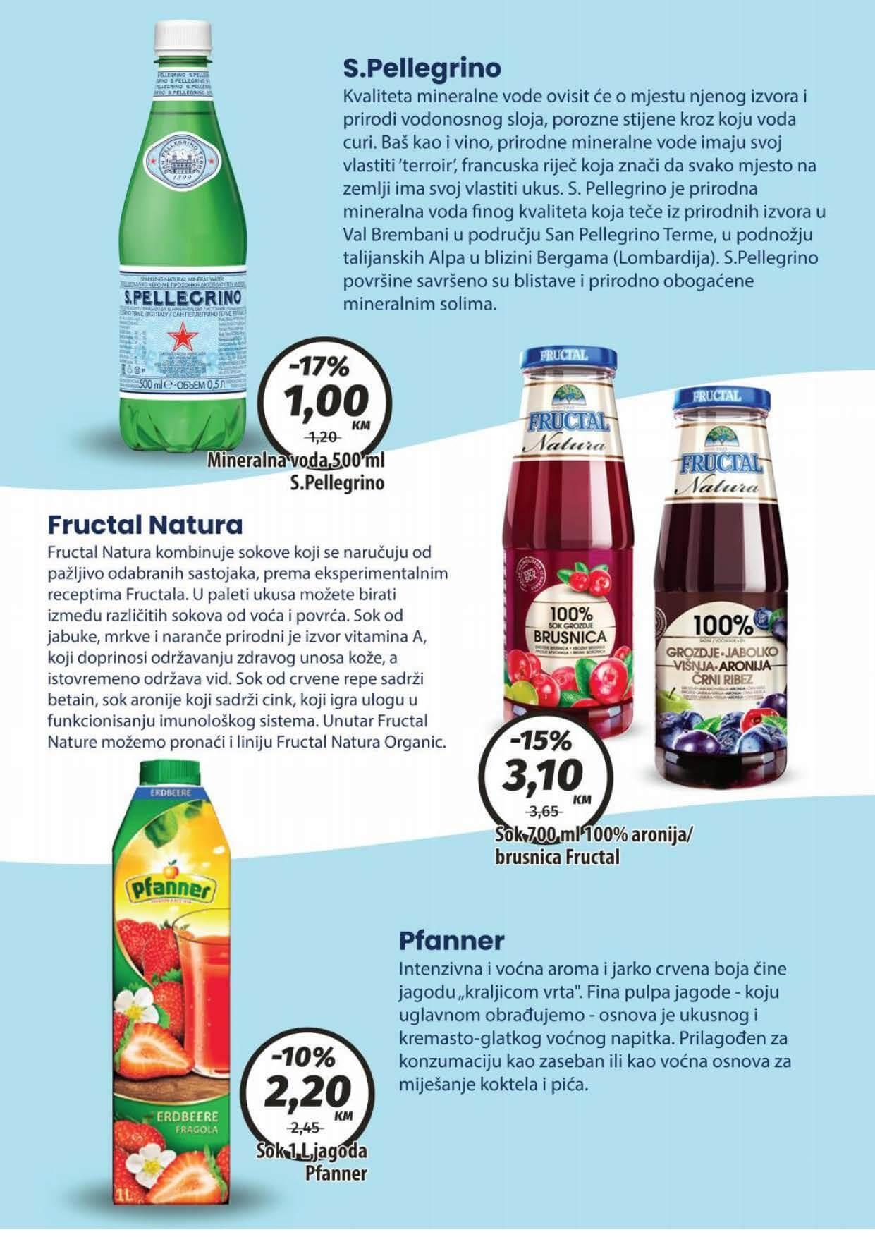 BINGO Katalog Magazin PLUS JUN i JUL 2021 15.6. 9.7. eKatalozi.com PR Page 22