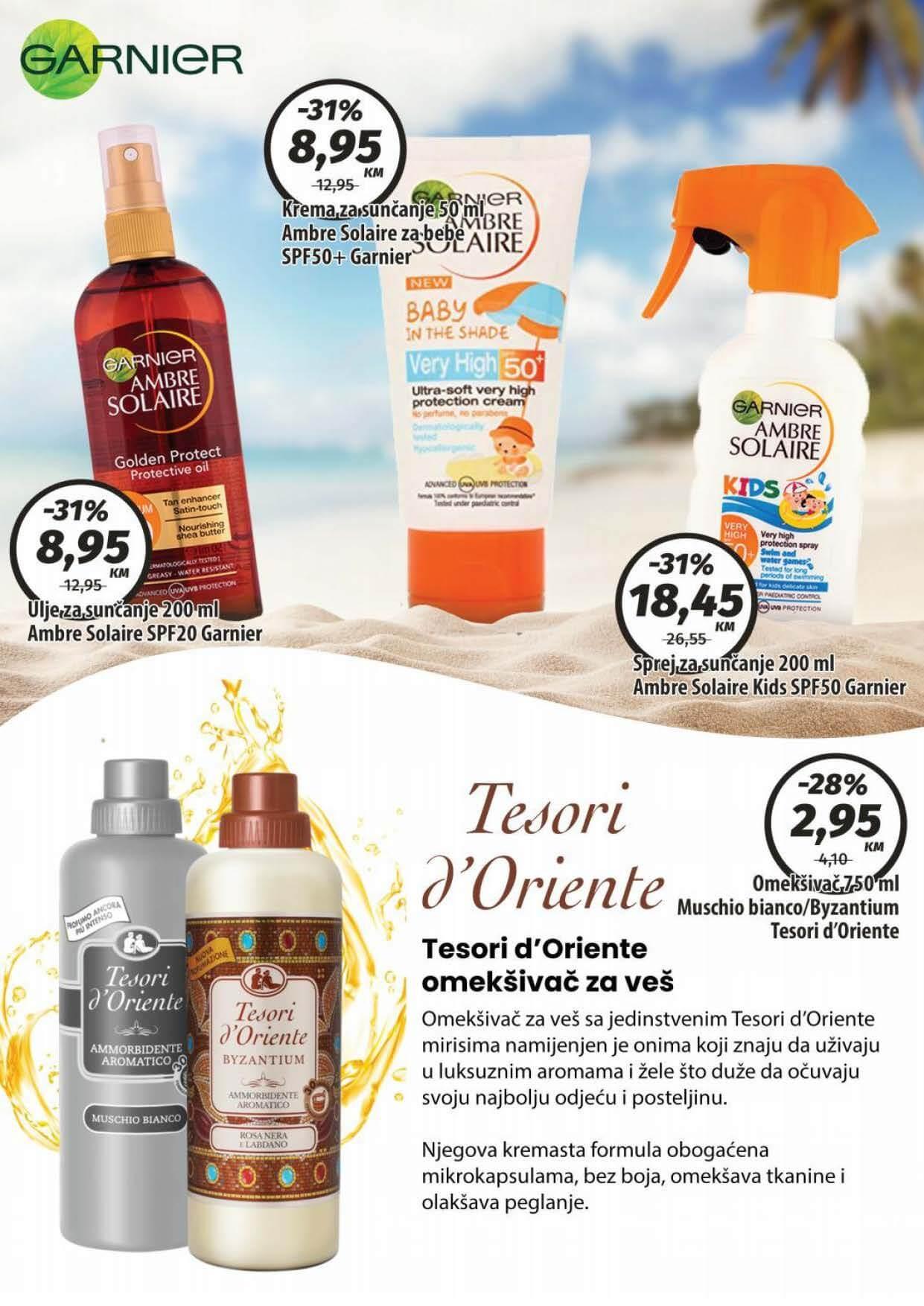 BINGO Katalog Magazin PLUS JUN i JUL 2021 15.6. 9.7. eKatalozi.com PR Page 26