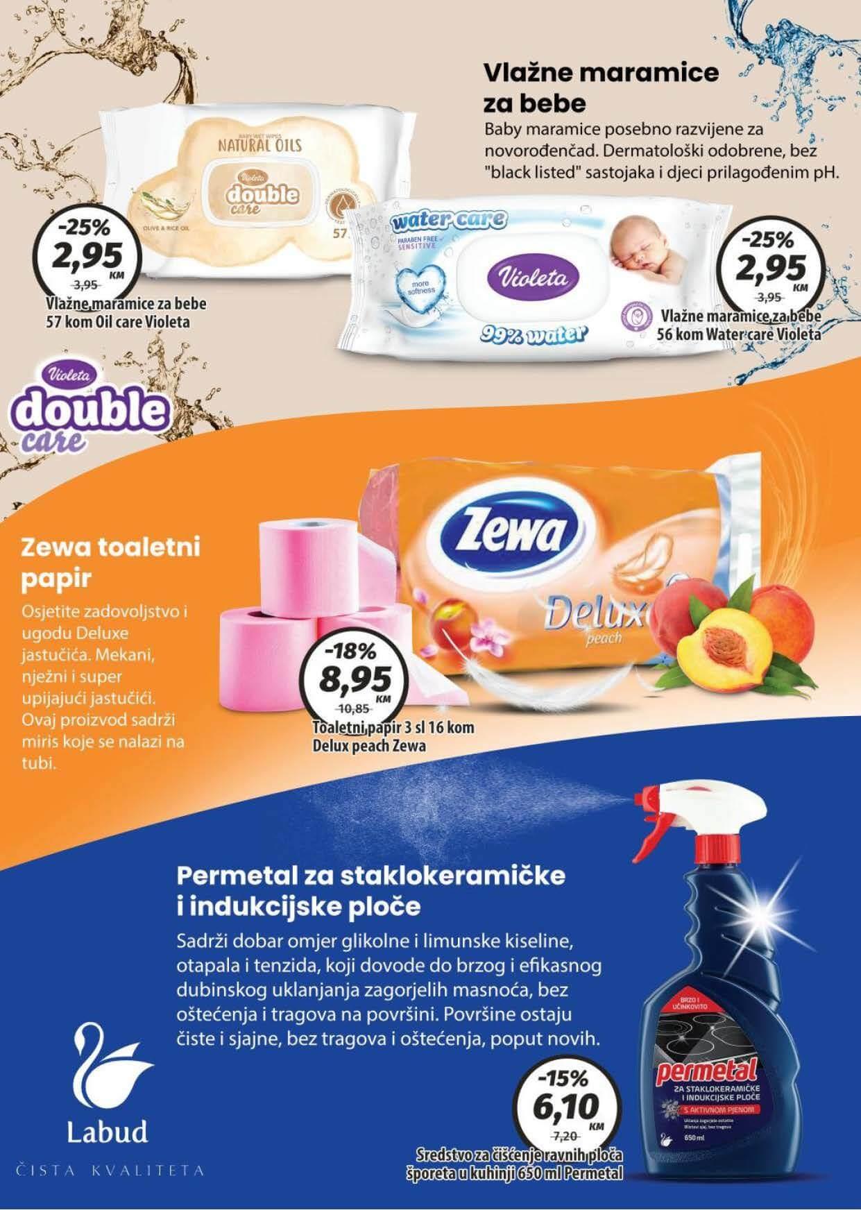 BINGO Katalog Magazin PLUS JUN i JUL 2021 15.6. 9.7. eKatalozi.com PR Page 28