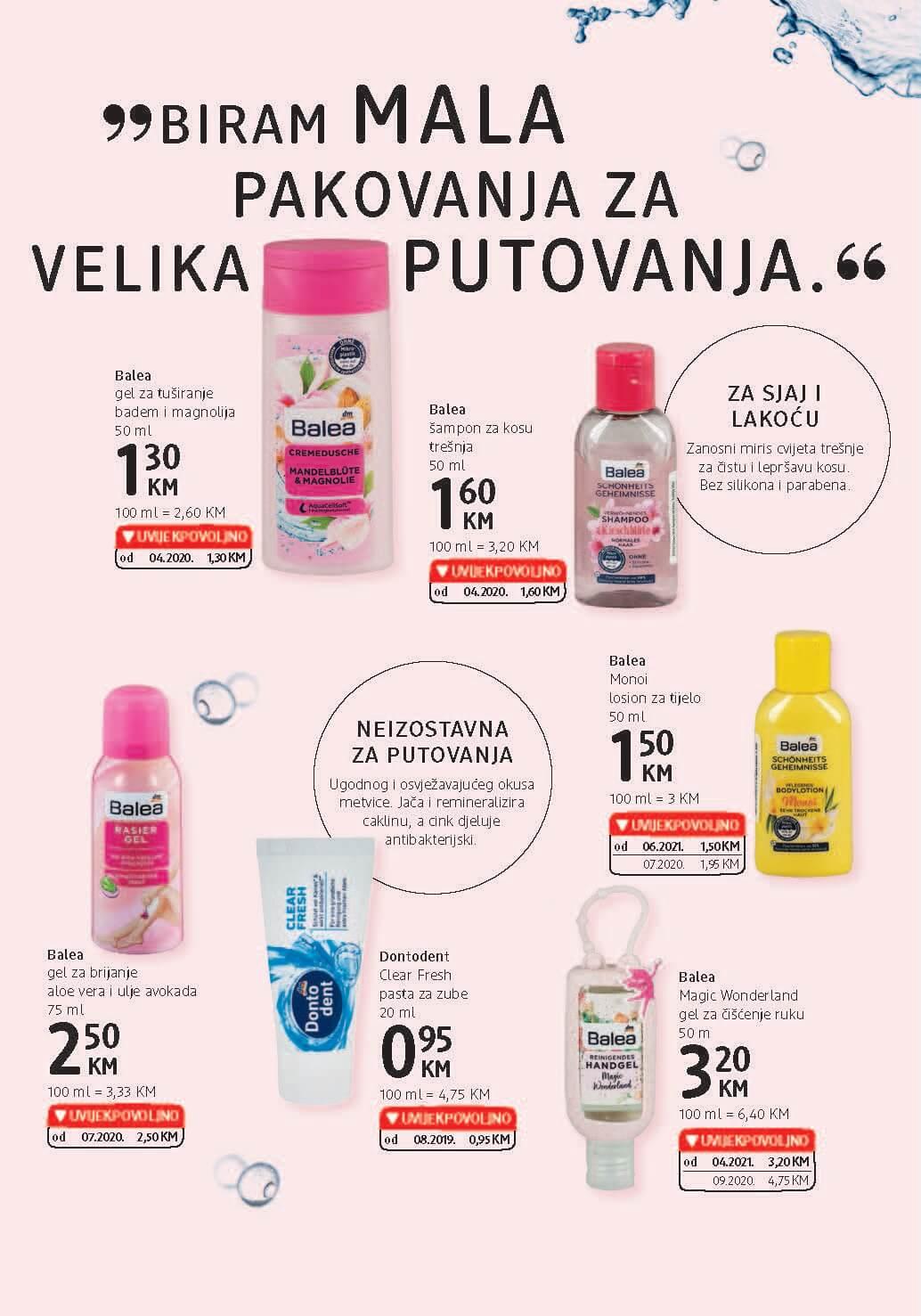 DM Katalog BiH JUN 2021 09.06. 22.06. eKatalozi.com PR Page 08