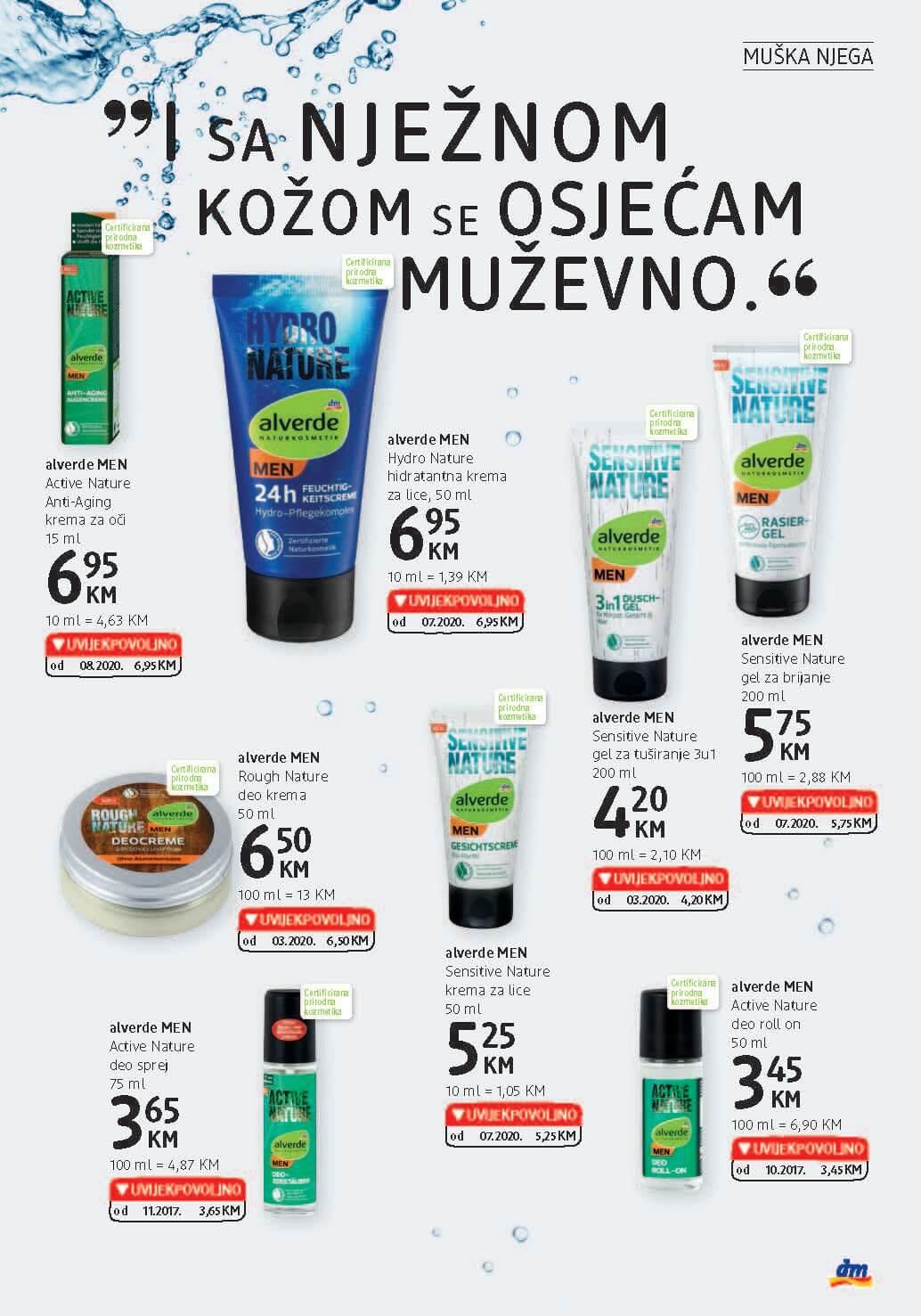 DM Katalog BiH JUN 2021 09.06. 22.06. eKatalozi.com PR Page 09