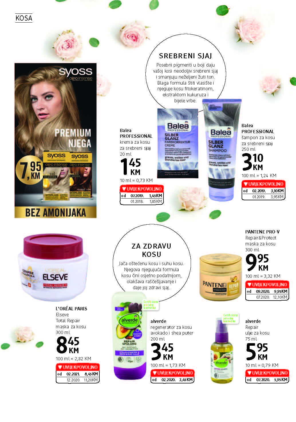 DM Katalog BiH JUN 2021 09.06. 22.06. eKatalozi.com PR Page 16