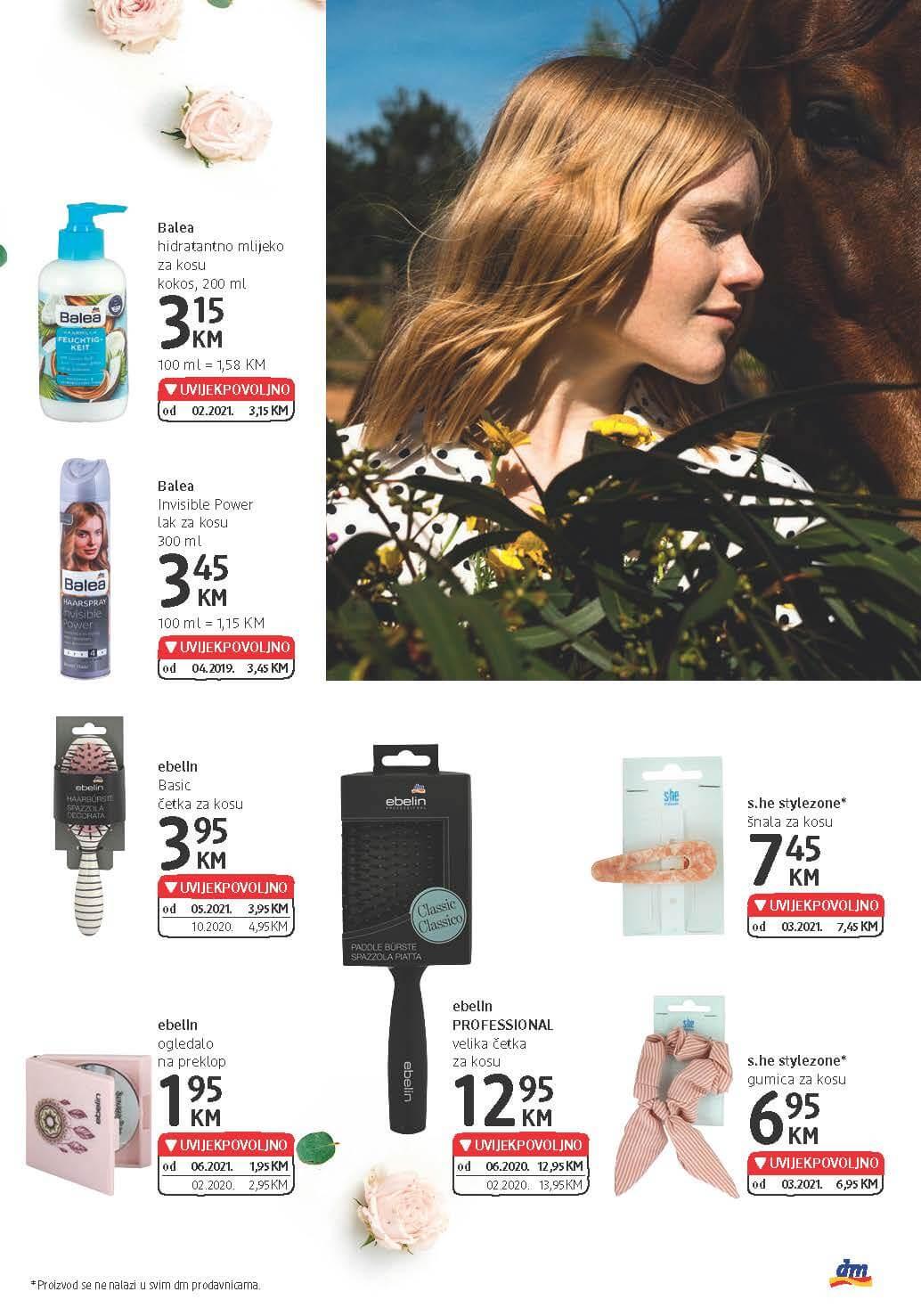DM Katalog BiH JUN 2021 09.06. 22.06. eKatalozi.com PR Page 17