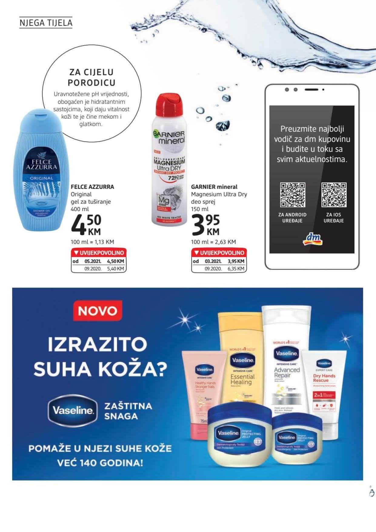 DM Katalog BiH JUN JUL 2021 23.6.2021. 6.7.2021. eKatalozi.com PR Page 10