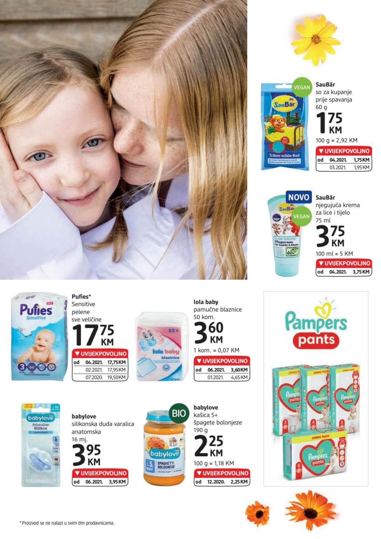 DM Katalog BiH JUN JUL 2021 23.6.2021. 6.7.2021. eKatalozi.com PR Page 20