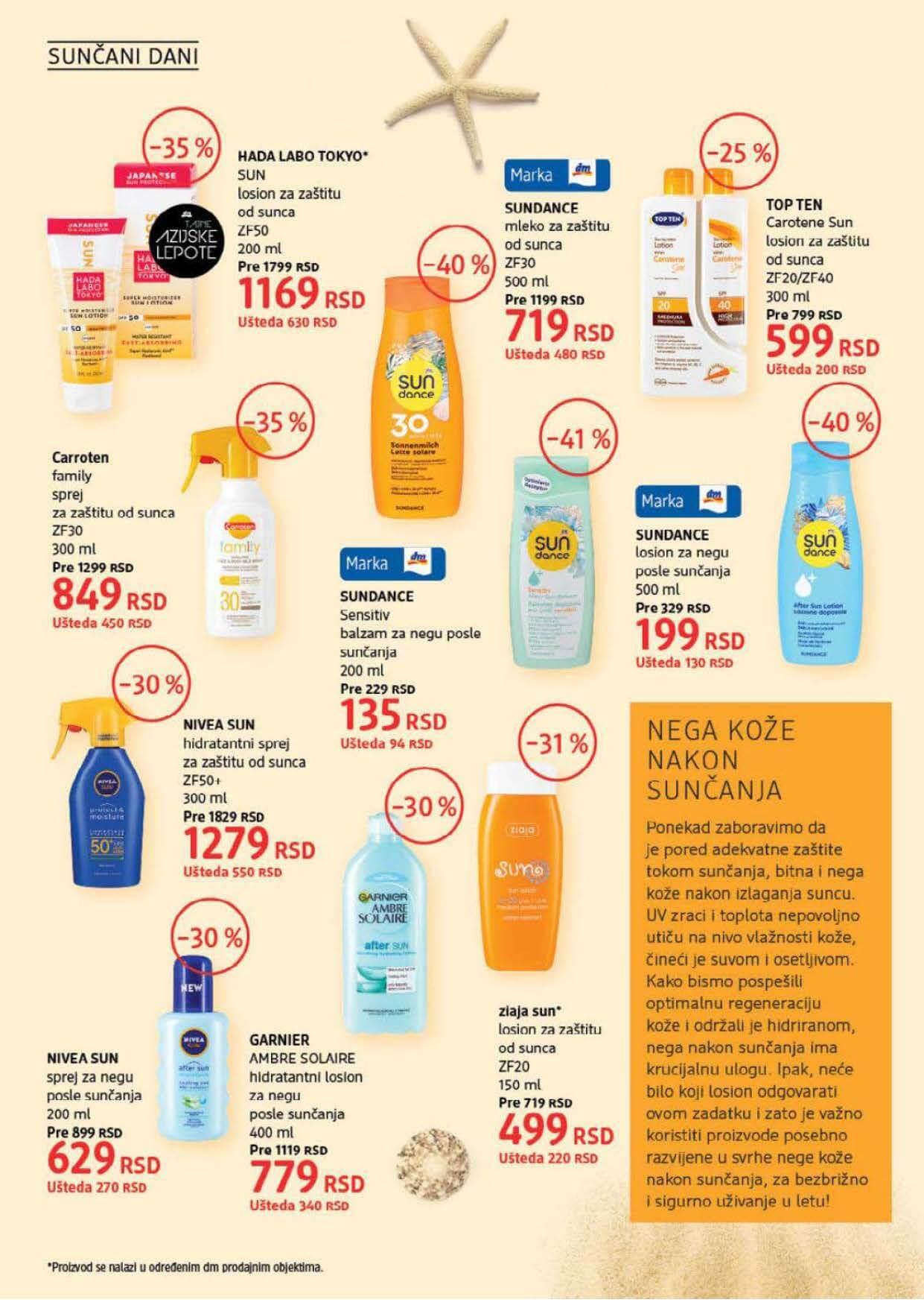 DM Katalog SRBIJA JUL 2021 ekatalozi.com PR Page 04