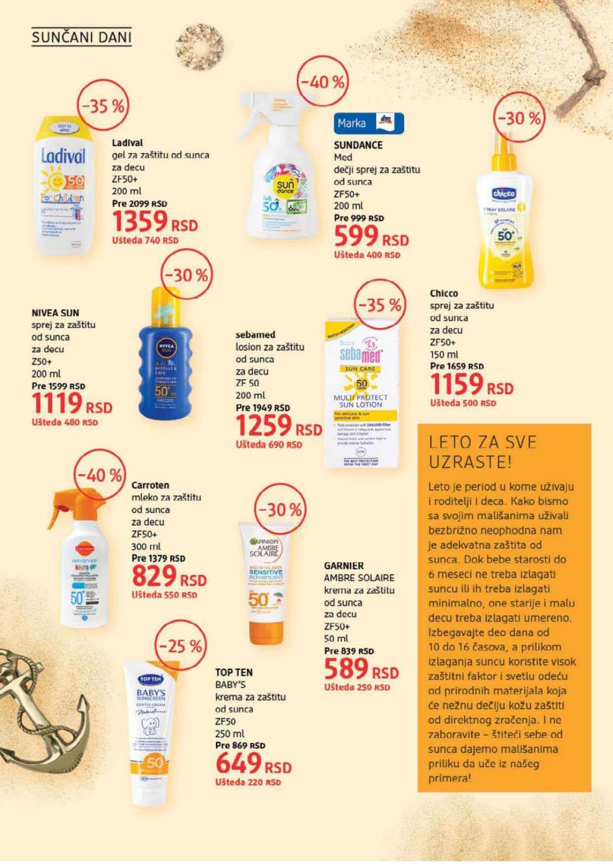 DM Katalog SRBIJA JUL 2021 ekatalozi.com PR Page 06