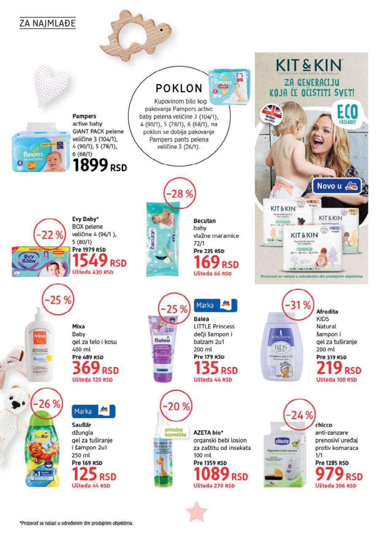 DM Katalog SRBIJA JUL 2021 ekatalozi.com PR Page 30