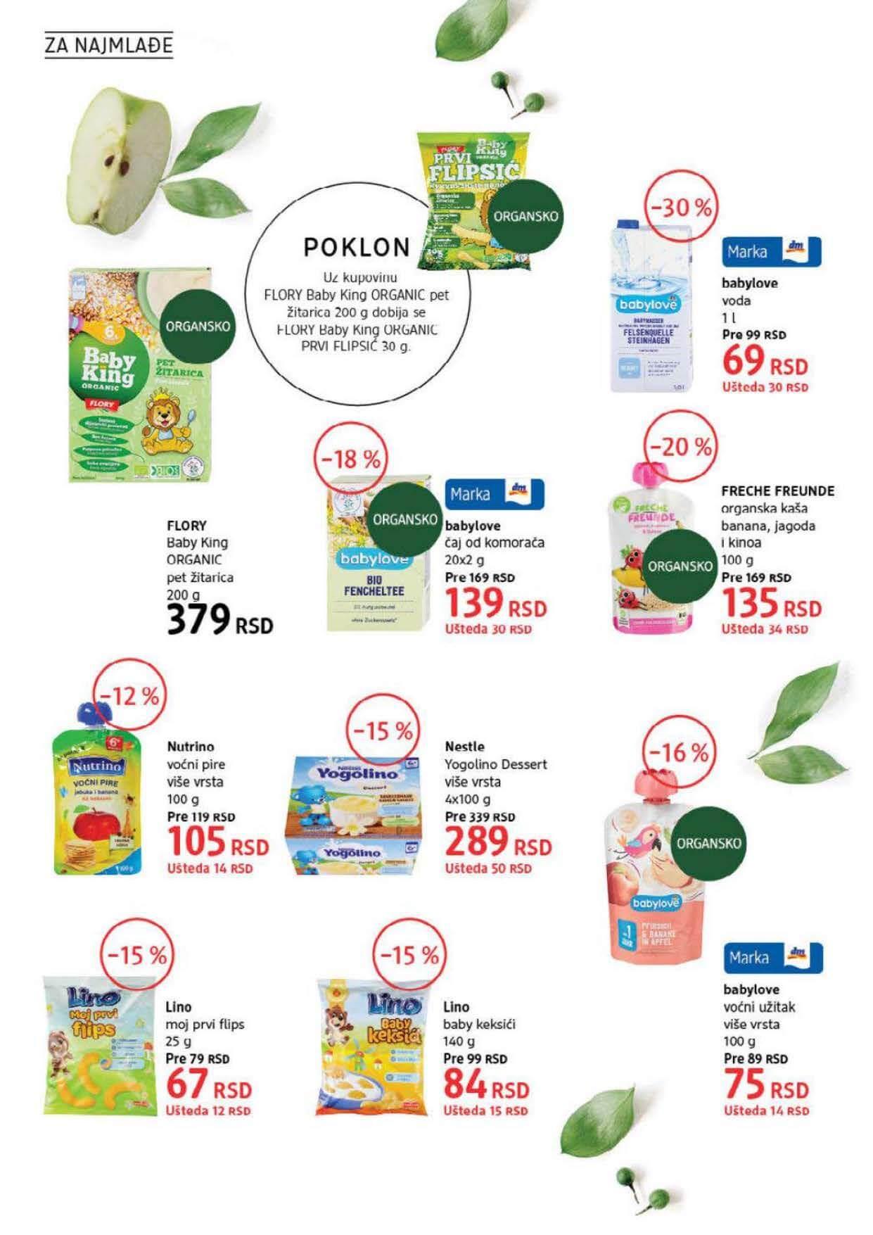 DM Katalog SRBIJA JUL 2021 ekatalozi.com PR Page 32