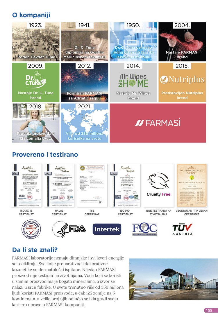 FARMASI Katalog SRBIJA JUN 2021 eKatalozi.com PR 20210601 222931 155