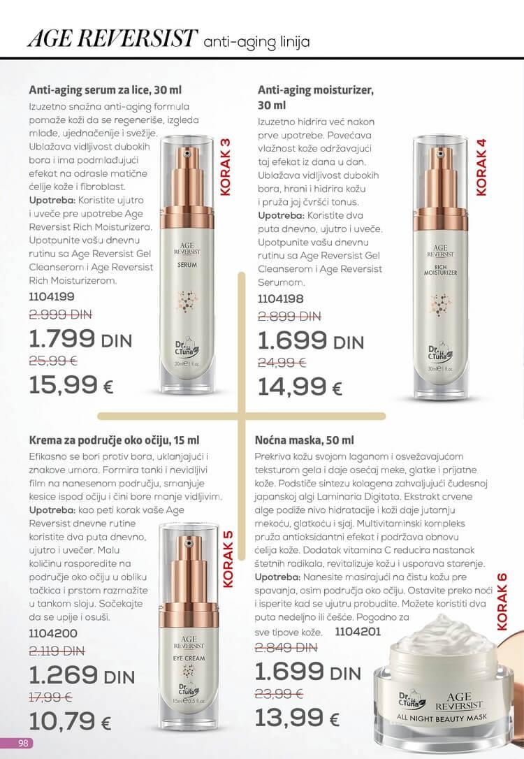 FARMASI Katalog SRBIJA JUN 2021 eKatalozi.com PR 20210601 222931 98