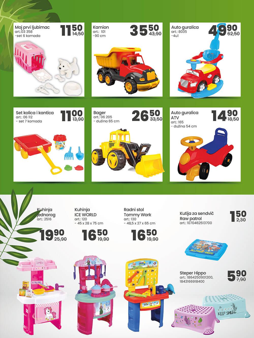 FIS Akcijski Katalog JUN 2021 eKatalozi.com 04.06. 23.06. 12