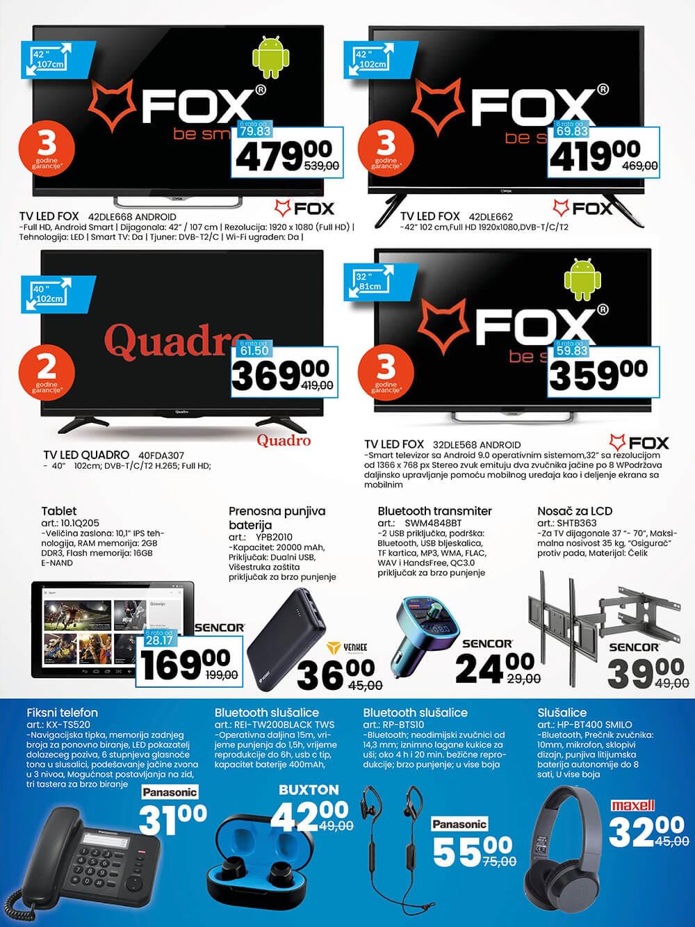 FIS Akcijski Katalog JUN 2021 eKatalozi.com 04.06. 23.06. 2