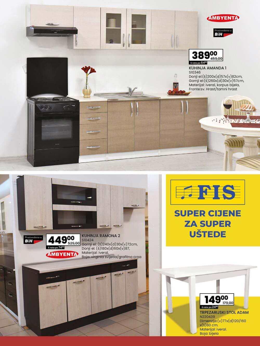 FIS akcijski katalog od 26 6 do 14 07 2021 Page 26