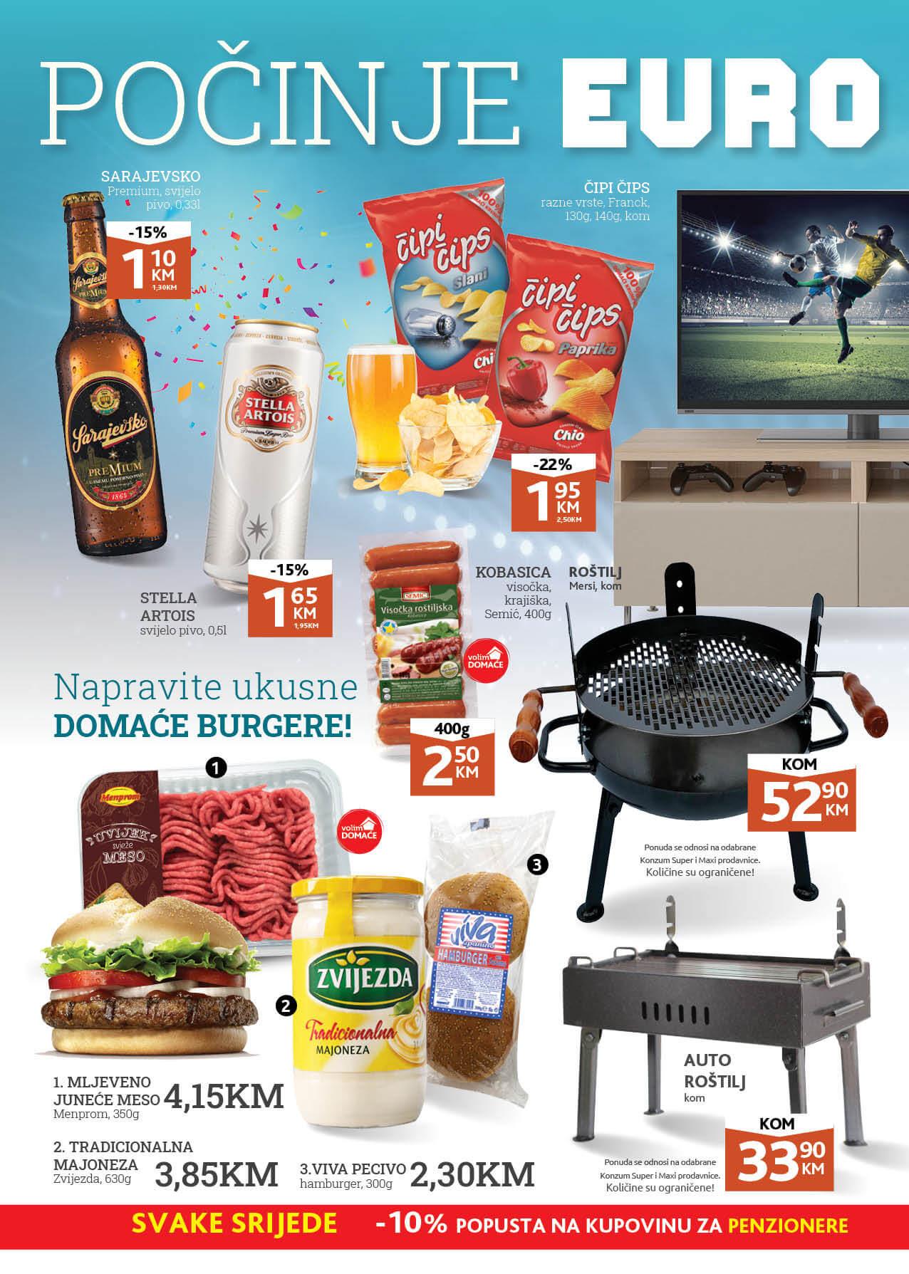 KONZUM Katalog Redovni katalog JUN 2021 07.06. 17.06. eKatalozi.com PR Page 04