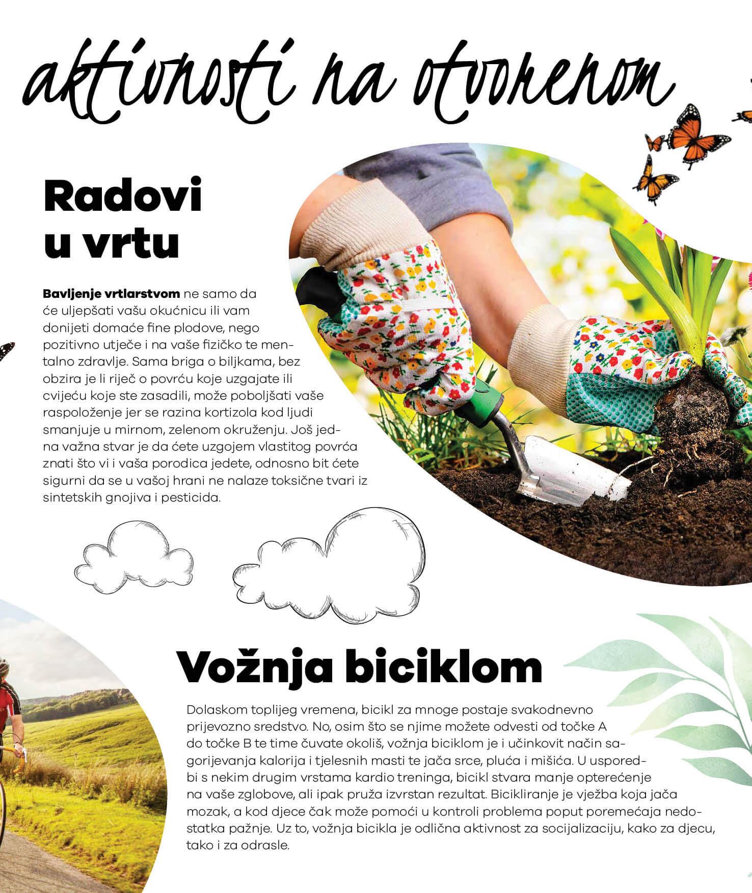 KONZUM Katalog Za boravak u prirodi JUN i JUL 2021 14.6. 14.7. eKatalozi.com PR Page 03