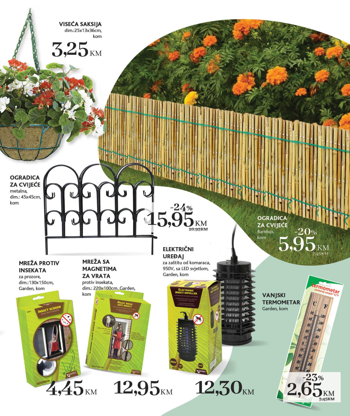 KONZUM Katalog Za boravak u prirodi JUN i JUL 2021 14.6. 14.7. eKatalozi.com PR Page 15