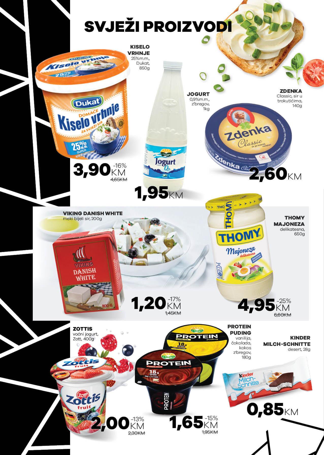 Konzum TRON katalog JUN 2021 01.06. 13.06. eKatalozi.com PR Page 4