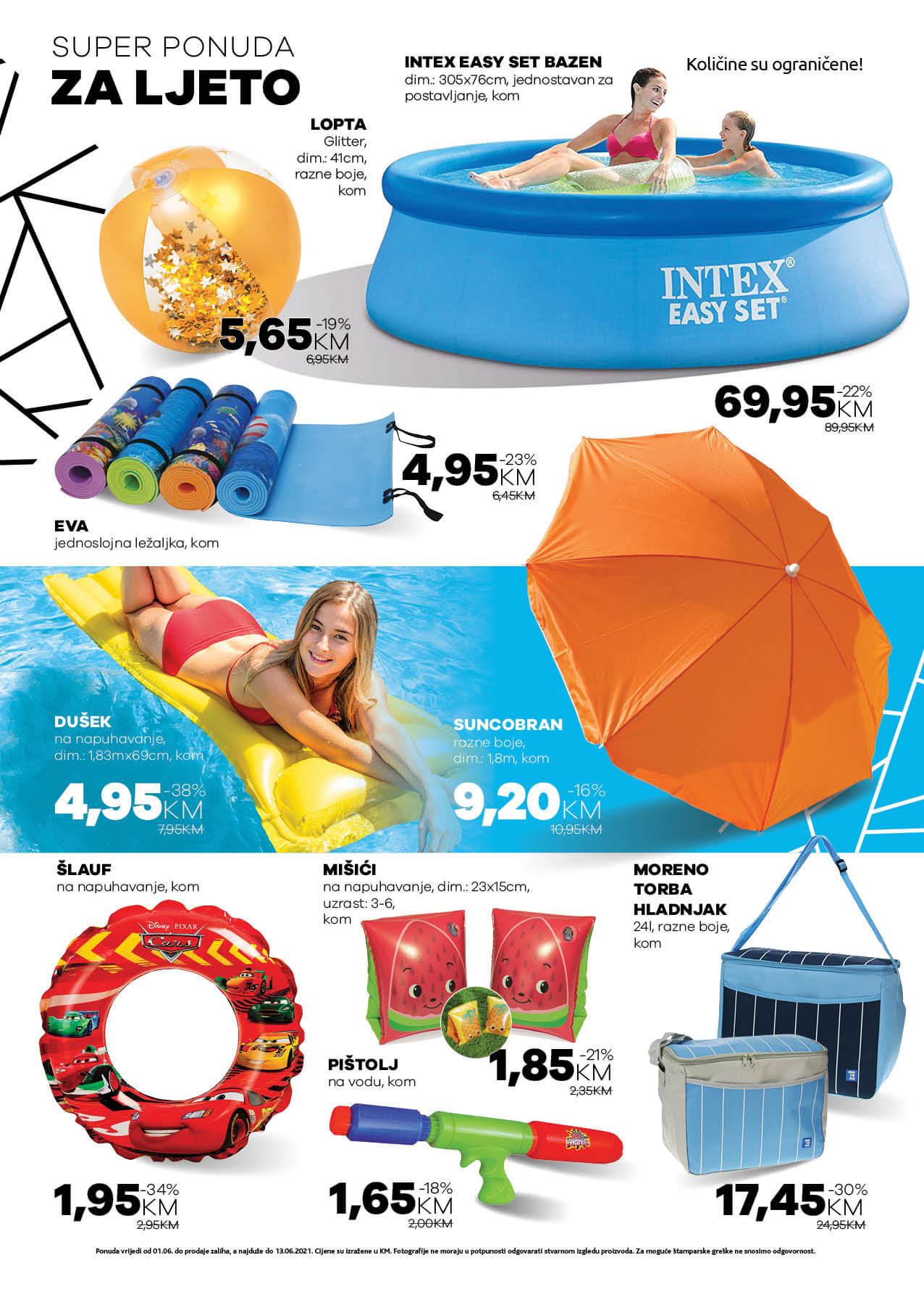 Konzum TRON katalog JUN 2021 01.06. 13.06. eKatalozi.com PR Page 8