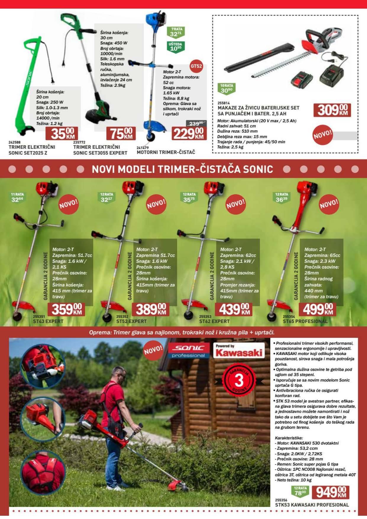 Verno Agromehanika Akcijski Katalog JUN 2021 eKatalozi.com PR Page 02