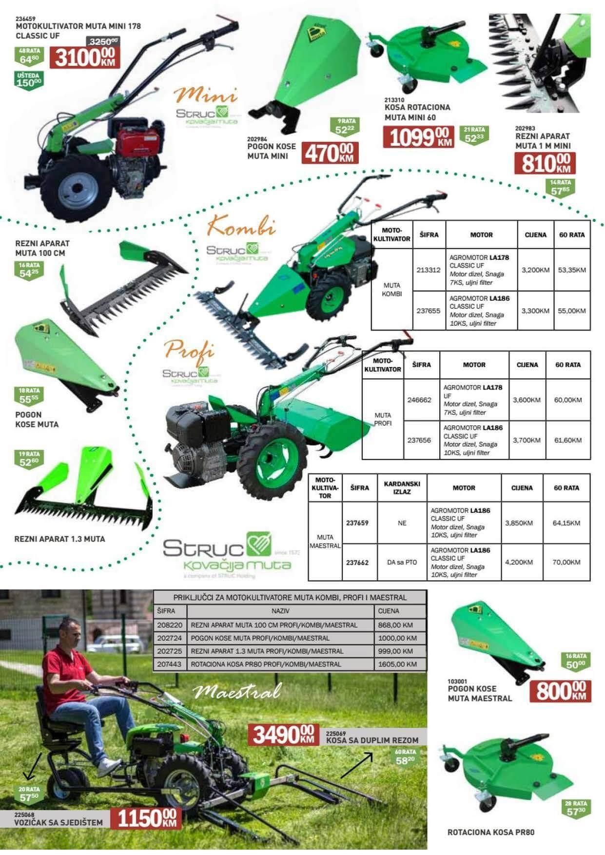 Verno Agromehanika Akcijski Katalog JUN 2021 eKatalozi.com PR Page 08