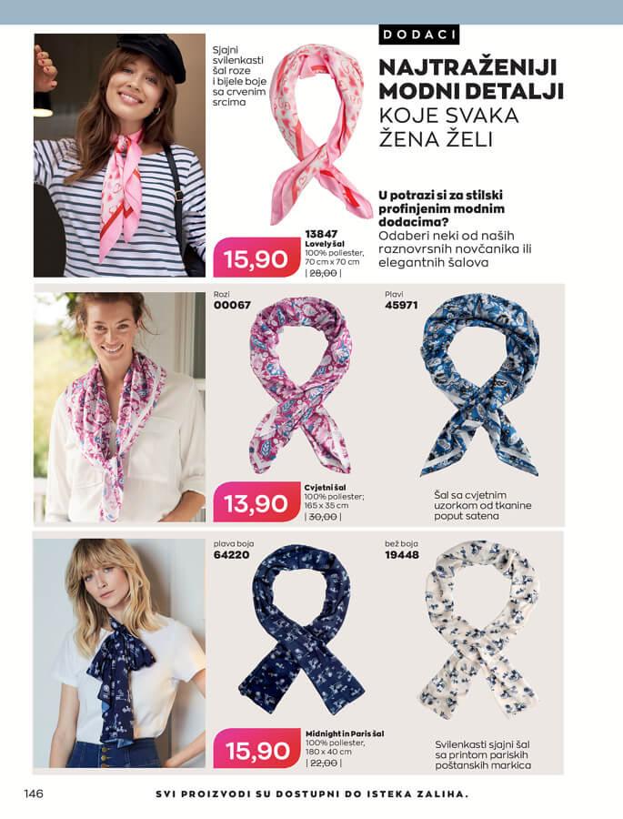 AVON Katalog i Brosura BiH JUL 2021 eKatalozi.com 1.7.2021. 31.7.2021 146