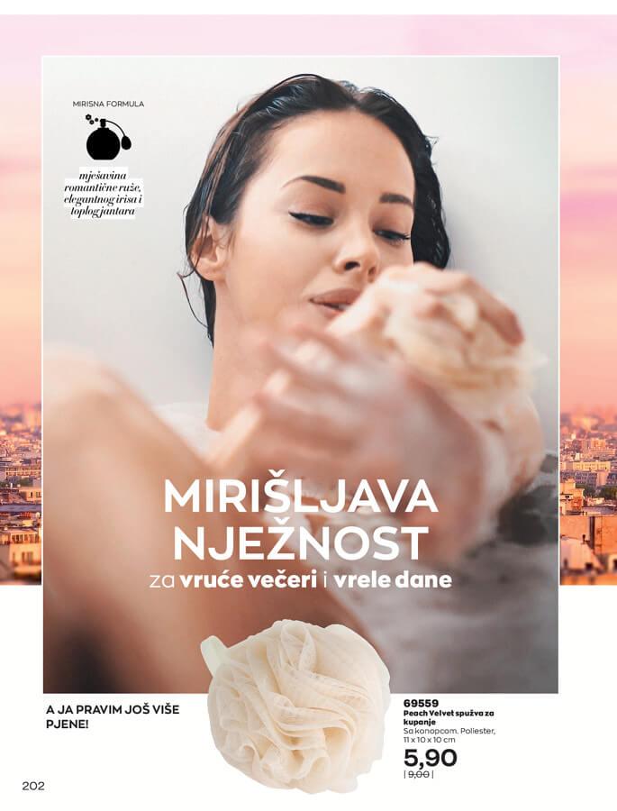 AVON Katalog i Brosura BiH JUL 2021 eKatalozi.com 1.7.2021. 31.7.2021 202