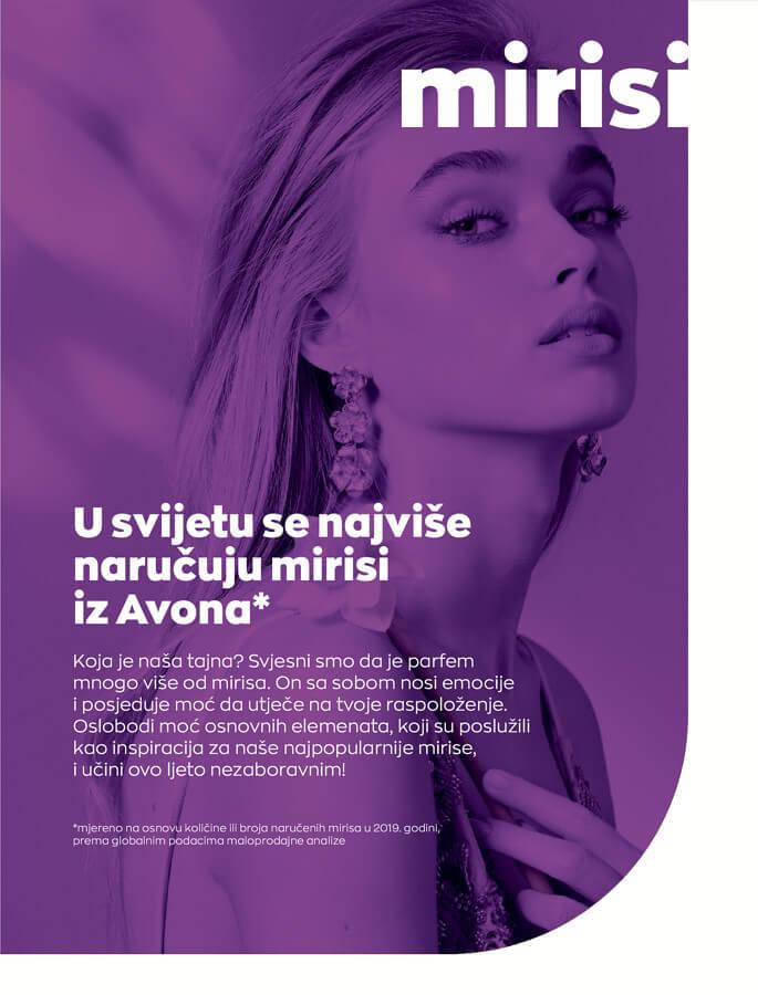AVON Katalog i Brosura BiH JUL 2021 eKatalozi.com 1.7.2021. 31.7.2021 67