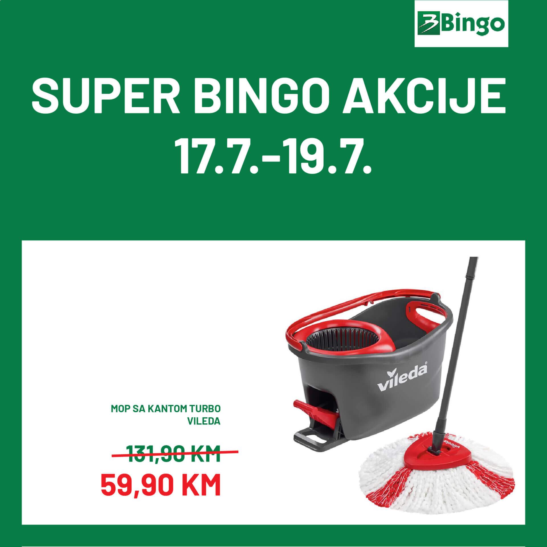 BINGO katalog Page 1 1