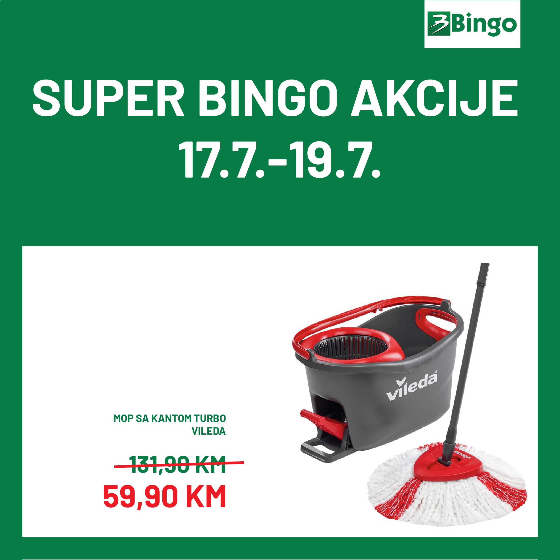 BINGO katalog Page 1