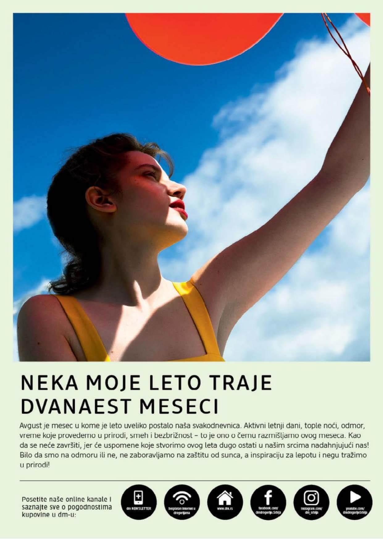 DM Katalog Srbija AVGUST 2021 Page 02