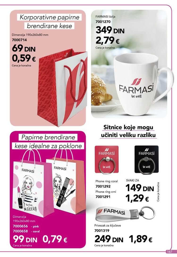 FARMASI Katalog SRBIJA JUL 2021 eKatalozi.com 1.7.2021. 31.7.2021 20210702 161438 167