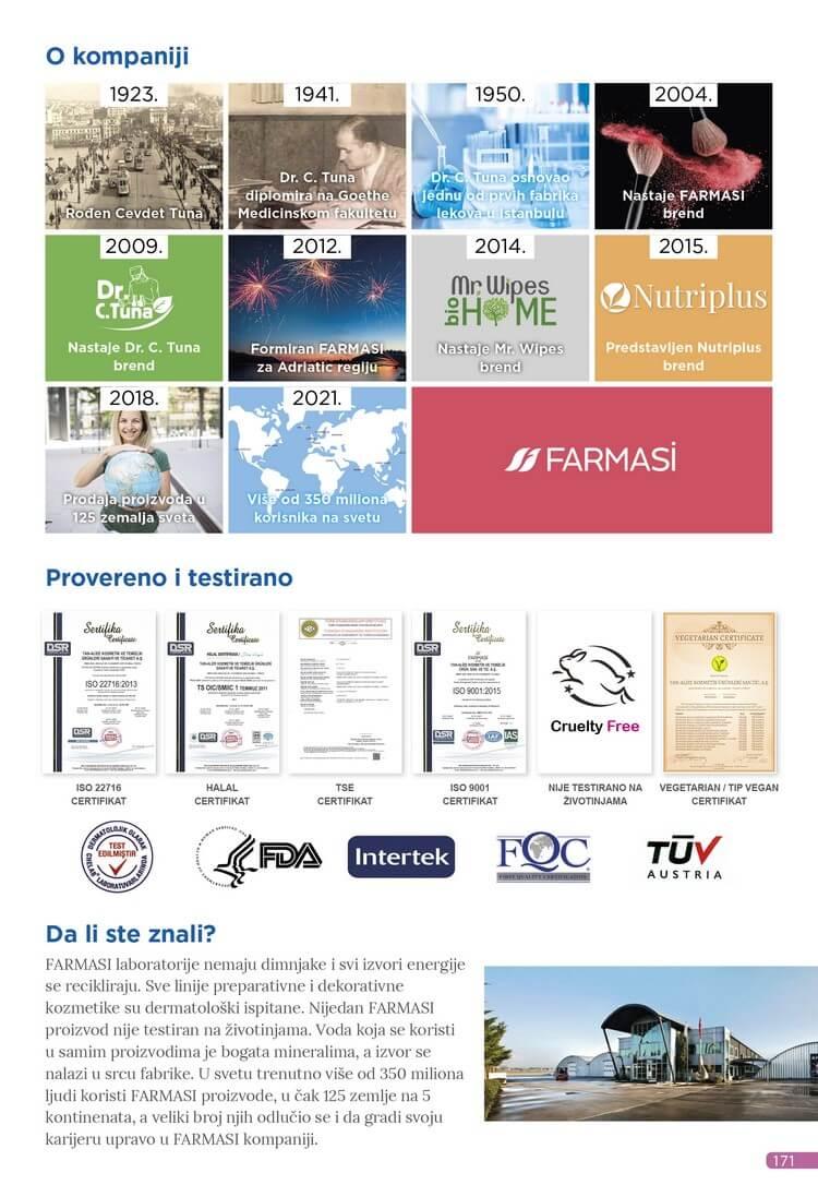 FARMASI Katalog SRBIJA JUL 2021 eKatalozi.com 1.7.2021. 31.7.2021 20210702 161438 171