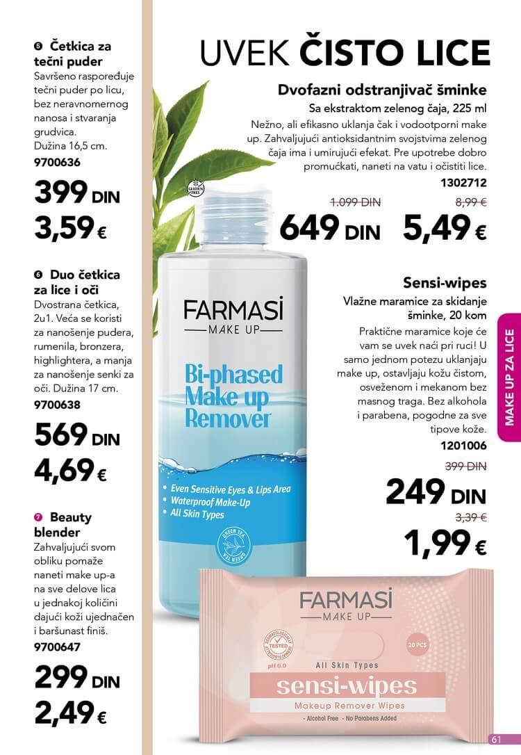 FARMASI Katalog SRBIJA JUL 2021 eKatalozi.com 1.7.2021. 31.7.2021 20210702 161438 61