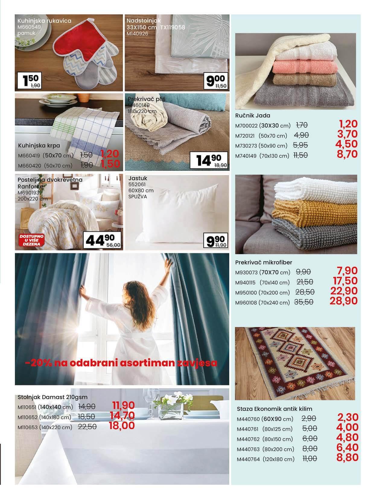 FISov Katalog Akcijski Katalog JUL AVG 2021 19.7.2021. 9.8.2021. Page 29