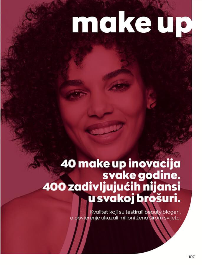 AVON Katalog BIH AVGUST 2021 eKatalozi.com 1.8.2021. 31.8.2021. 107