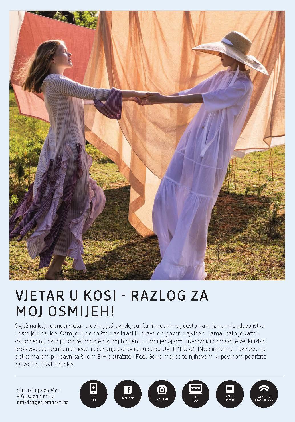 DM Katalog BiH SEPTEMBAR 2021 1.9.2021. 14.9.2021. Page 02