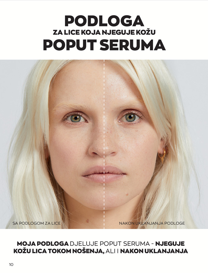 AVON Katalog i Brosura BiH SEPTEMBAR 2021 1.9.2021. 30.9.2021 10