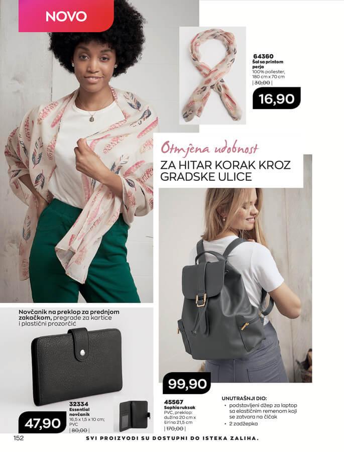AVON Katalog i Brosura BiH SEPTEMBAR 2021 1.9.2021. 30.9.2021 152