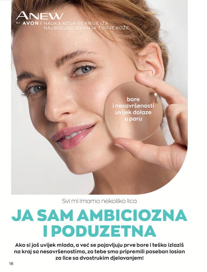 AVON Katalog i Brosura BiH SEPTEMBAR 2021 1.9.2021. 30.9.2021 18
