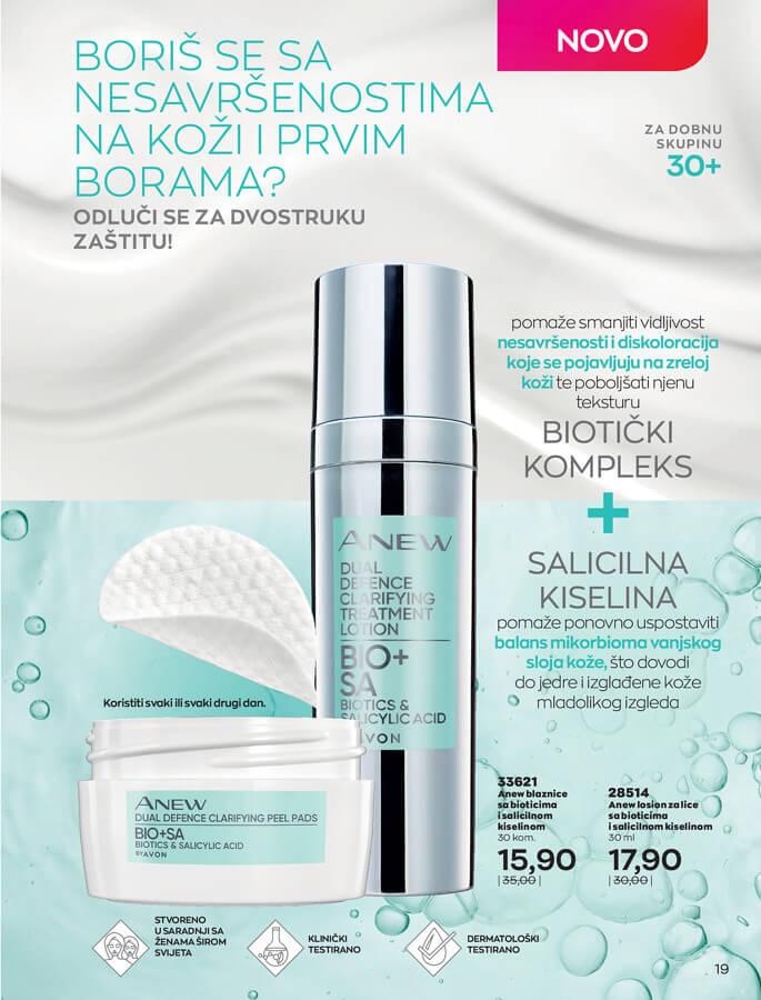 AVON Katalog i Brosura BiH SEPTEMBAR 2021 1.9.2021. 30.9.2021 19