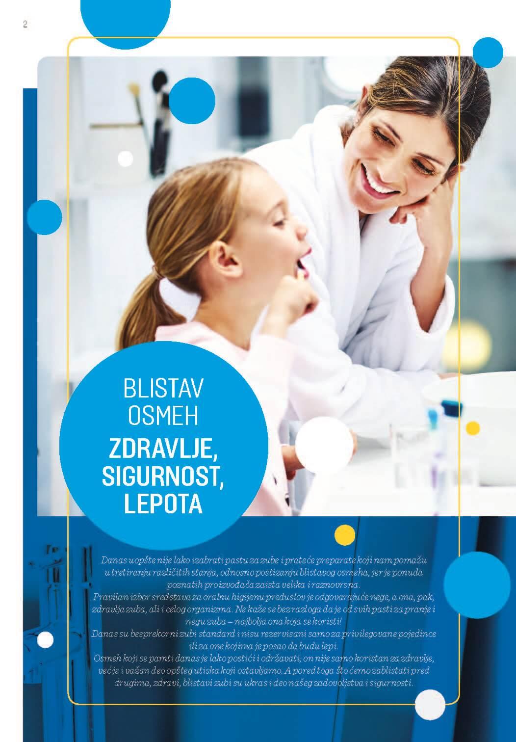 LILLY Katalog LILLY ONLINE Akcija SEPTEMBAR 1.9.2021. 30.9.2021. Page 02